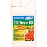 Monterey -Monterey 70% Neem Oil-8 Oz