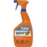 Senoret - Terro Carpenter Ant And Termite Killer Rtu Spray-32 Ounce