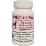 Our Pets Pharmacy - Capshield Plus - 46-90Lb/6 Ct