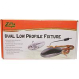 Zilla - Zilla Low Profile Dual Fixture - Dual