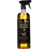 Elite Pharmaceuticals  - Argan Oil Waterless Shampoo - Orange - 32 Oz.