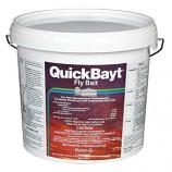Bayer Animal Health - Quickbayt Fly Bait - 5 Pound