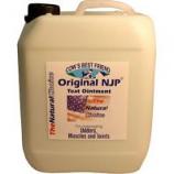 Nardos Njp - Njp Mint Liniment with Pump - 5 Liter