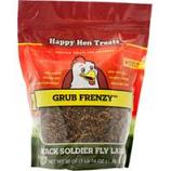 Durvet - Happy Hen - Grub Frenzy Bag - 30 Oz