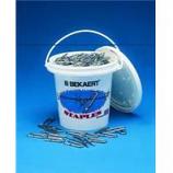 Bekaert Corporation - Barbed Staples--1.75In/8Gauge
