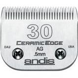 Andis Company Equine - Ceramicedge Blade - 30 Or .5Mm