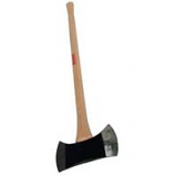 The Ames Company - True American Double Bit Michigan Axe - 3.5 Pound