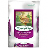 Global Harvest Foods  - Morning Song Year - Round Wild Bird Food - 20 Pound