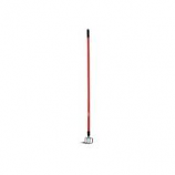 Bond Manufacturing - 4 Tine Cultivator With Fiberglass Handle-Red