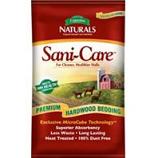 Espoma Company - Naturals - Sani-Care Premium Hardwood Bedding-White-40 Pound/1.7Cf
