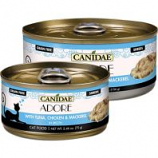 Canidae - Pure - Canidae Adore Canned Cat Food - Tuna/Chicken/Mackerel - 2.46 Oz