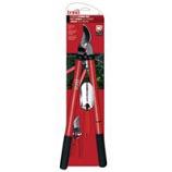 Bond Manufacturing - Lopper-Pruner-Trowel Combo Set-Red-3 Piece