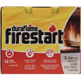 Duraflame - Duraflame Firestarter--6 Ounce/12 Pack