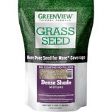 Greenview - Greenview Fairway Formula Grass Seed Dense Shade - 3 Lb