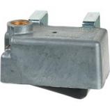 Dare Products Inc-Aluminum Float Valve-Silver-300 Gph