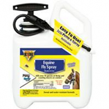 Bonide Products  - Revenge Equine Fly Spray Ready To Use--1.33 Gallon