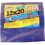 Dewitt Company - Super Blue Tarp (2.3Oz)-Blue-12X20