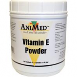 Animed - Vitamin E Powder  - 2.5LB
