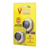 Woodstream Victor Rodent - Victor Mini Pro Pest Chaser Sonic Rodent Repellent--2 Pack
