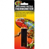 Zoo Med - High Range Thermometer -  0.03 lb(s)