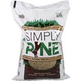 Healthy Pet - Litter - Simply Pine Pellet Cat Litter - 20 Pound