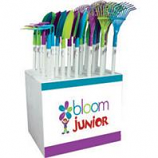 Bond Manufacturing - Bloom Kids Long Handled Tool Display-Prpl/Green/Blue