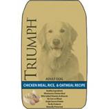Triumph Pet - Triumph Premium Dry Dog Food-Chck/Rice/Otml-40 Lb