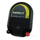 Tru-Test-Patriot Dual-Purpose Fence Energizer--15 Miles