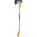 The Ames Company - True American Single Bit Michigan Axe - 3.5 Pound