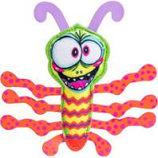 Fuzzu- Radioactive Splatterbug Blast-O Cat Toy - Multi - Medium