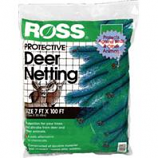 Easy Gardener - Ross Deer Netting-Black-7X100  Feet