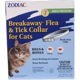 Farnam Pet - Zodiac F&T Collar For Cats 7 Month