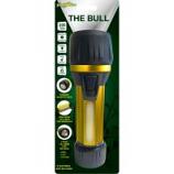 Gogreen Power - The Bull Flashlight - Yellow