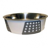Ethical Dishes - Tribeca Bowl-White-55 Oz