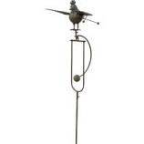 Esschert Design Usa - Metal Hen Swing Stake