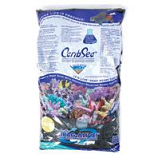 Caribsea - Arag-Alive Reef Sand Hawaiian - Black - 20 Pound