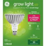 Ge Lighting - Ge Grow Light Led Bulb Flowers & Fruit - 30 Watt