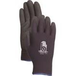 Lfs Glove  Fall/Winter - Bellingham Double Lined Hpt Glove - Black - X Large