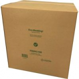 Fibercore - Eco Bedding Store Use Only - Brown - 30 Lb