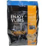 A Little Pet Vet - Horse Enjoy Yums - Carrot - 1 Lb