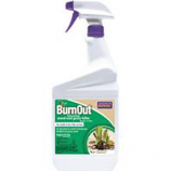 Bonide Products  - Burnout Weed And Grass Killer Ready To Use--Quart