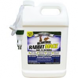 Natures Mace - Rabbit Repellent Ready To Use - 1 Gallon