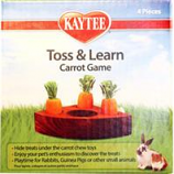 Super Pet - Kaytee Carrot Toss & Learn Game