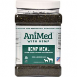 Animed - Hemp Meal 2.5 - 2.5 Lb