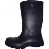 Tingley Rubber - Airgo Ultra Light Weight Eva Boot - Black - Size 9