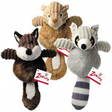 Zanies - Country Crew 4Pack Raccoon