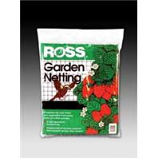 Easy Gardener - Ross Garden Netting-Black-14X75 Foot