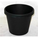 Myers Industries - Classic Pot-Evergreen-8 Inch