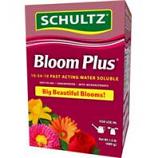 Schultz - Water Soluble Bloom Plus Plant Food 10-54-10-Coconut/Apple-1.5 Lb