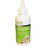 Tomlyn Products  - Veterinarian Formula Ear Cleaner For Dogs & Cats - 4Oz